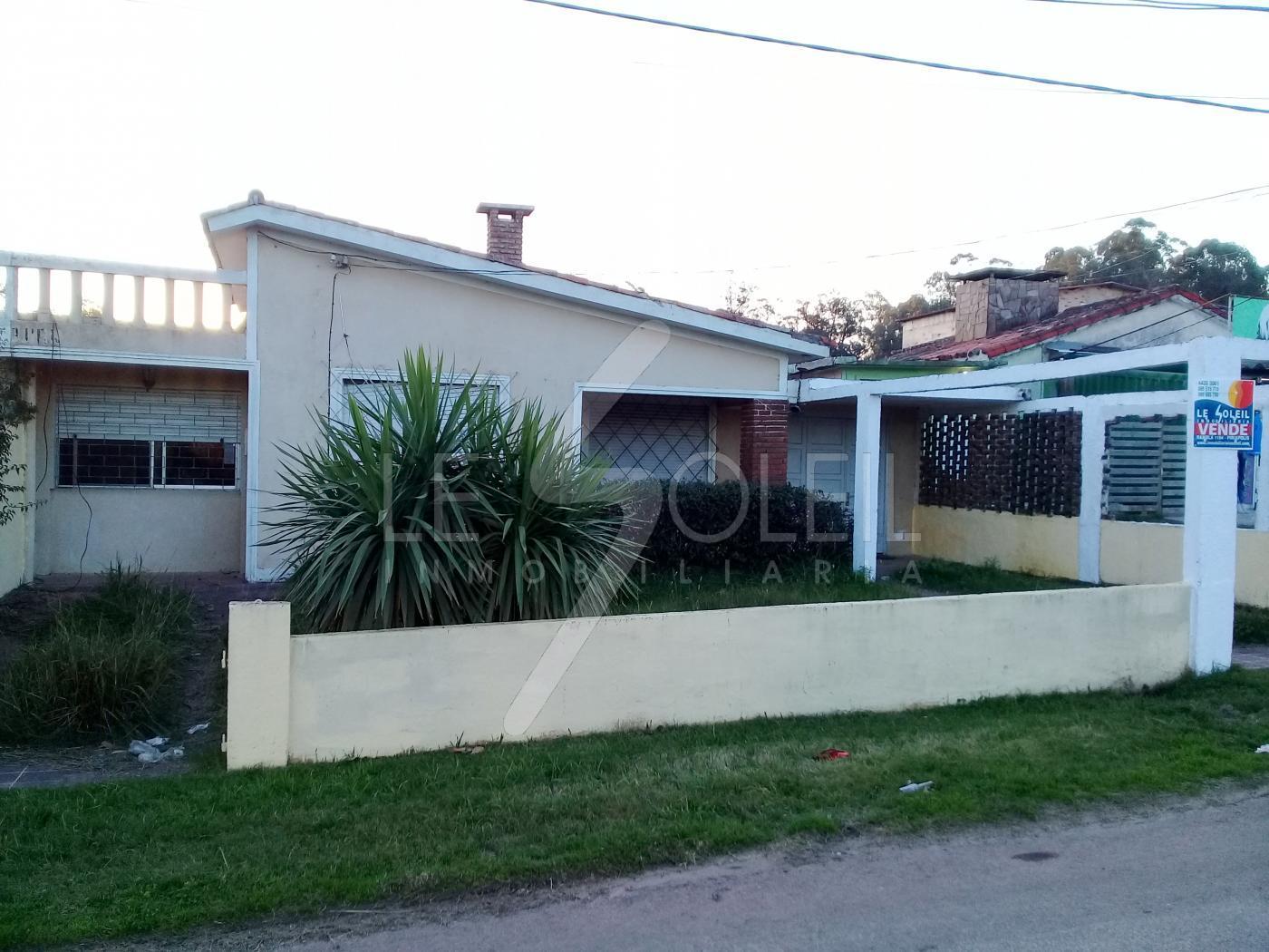 Casa en Piriapolis (Cascada)
