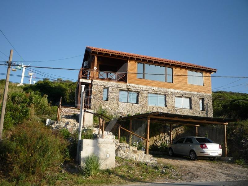 Casa en Piriapolis (Cerro San Antonio)