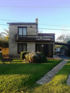 Casa en Piriapolis (Los Angeles)