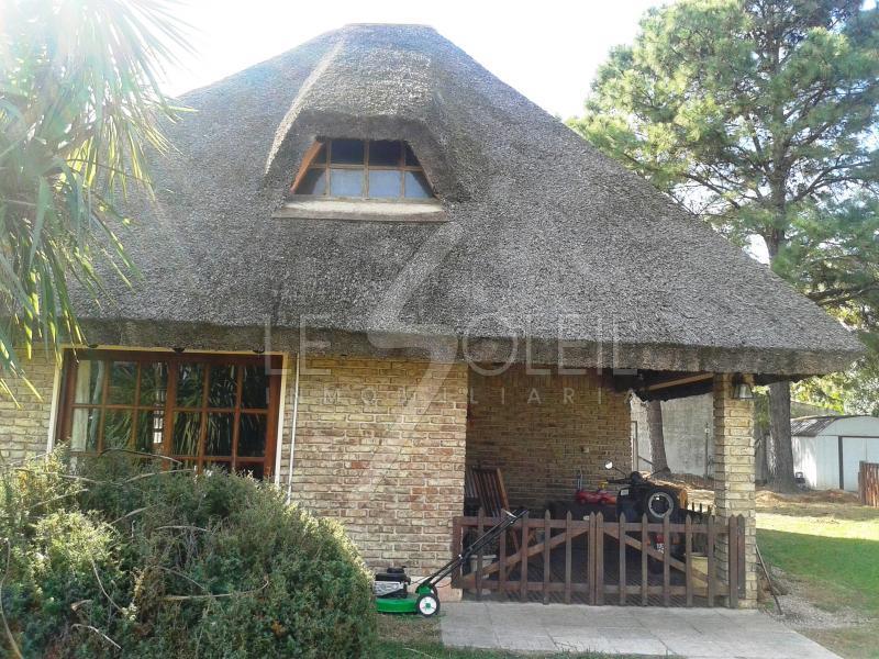 Casa en Playa Grande