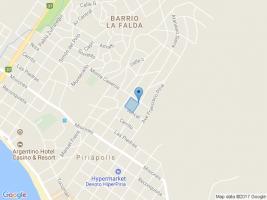 Chacra en Piriapolis (Centro)