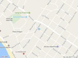 Departamento en Piriapolis (Centro)