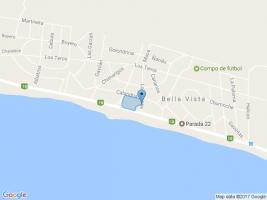 Emprendimiento en Bella Vista