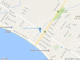 Emprendimiento en Piriapolis (Los Angeles)