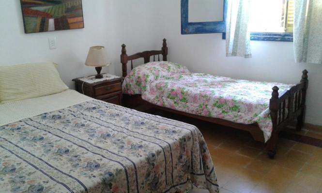 Gilmar - Casa en Piriapolis (Centro)
