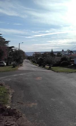Terreno en Piriapolis (Centro)