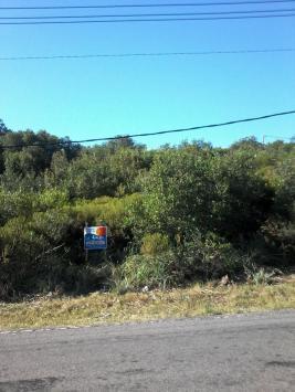 Terreno en Piriapolis (Cerro San Antonio)