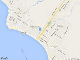 Terreno en Piriapolis (Los Angeles)
