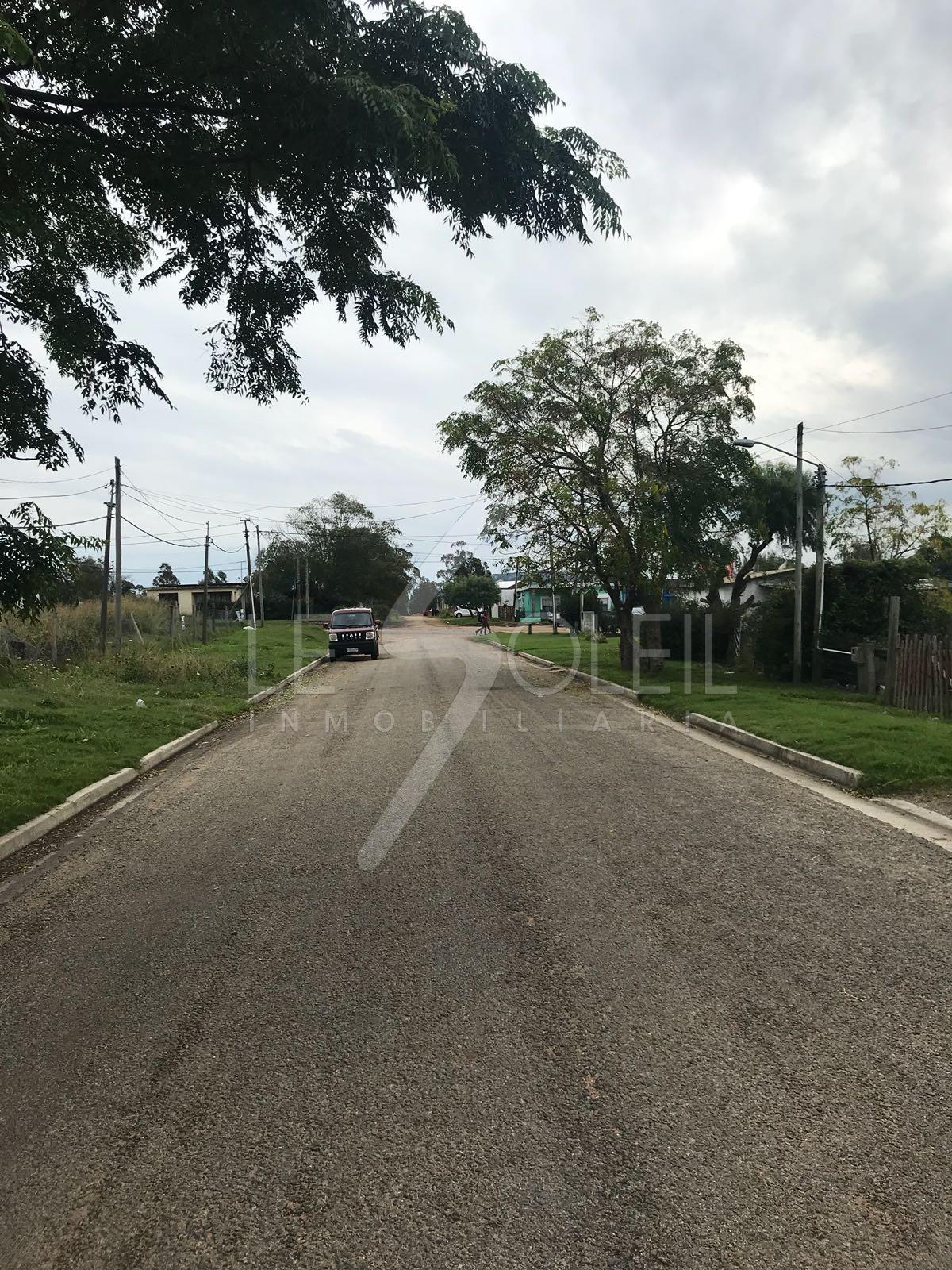 Terreno en Piriapolis (Pueblo Obrero)
