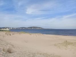 Terreno en Playa Grande